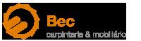 Logo Bec Carpintaria