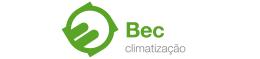 Logo Bec Climatização