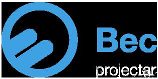 BEC - Braga Equipamentos de Construção - Logo