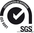 Logotipo SGS