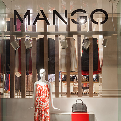 MANGO_UK_FR - Boutique | Londres