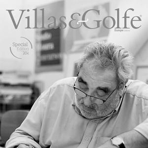 BEC IN VILLAS & GOLF MAGAZINE SPECIAL EDITION